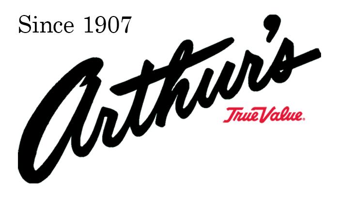 Arthur's Hardware